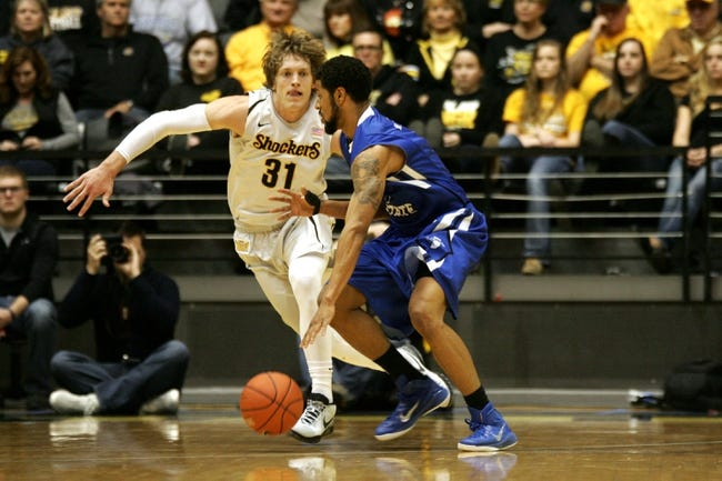 Indiana State Sycamores vs. Wyoming Cowboys - 11/16/15 College Basketball Pick, Odds, and Prediction