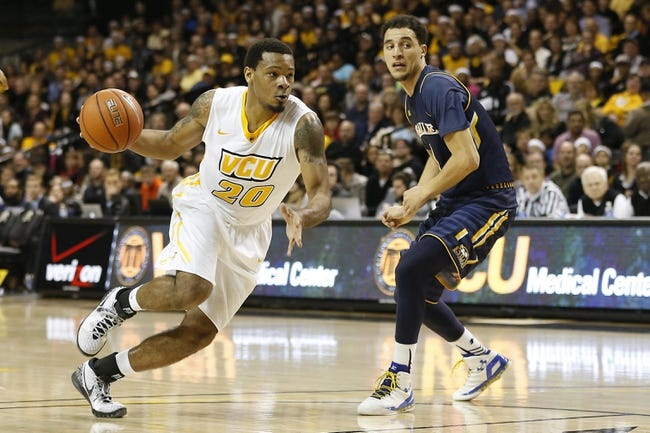 La Salle Explorers vs. Virginia Commonwealth Rams - 2/3/16 College Basketball Pick, Odds, and Prediction