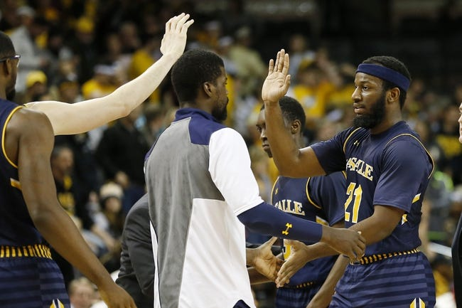 La Salle vs. Hofstra - 12/2/15 College Basketball Pick, Odds, and Prediction