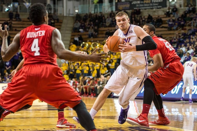 Illinois State Redbirds vs. Southern Illinois Salukis - 2/25/15 College Basketball Pick, Odds, and Prediction