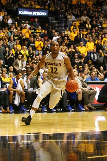 Southern Illinois Salukis vs. Wichita State Shockers - 2/17/15 College Basketball Pick, Odds, and Prediction