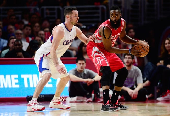 Clippers at Rockets - 2/25/15 NBA Pick, Odds, and Prediction