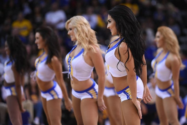 Warriors at Clippers - 3/31/15 NBA Pick, Odds, and Prediction