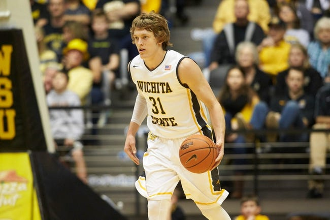 Wichita State vs. Evansville - 2/22/15 College Basketball Pick, Odds, and Prediction