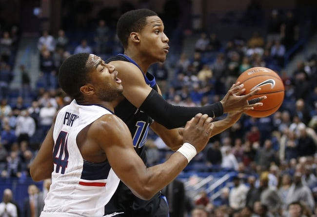 Tulsa Golden Hurricane vs. East Carolina Pirates - 2/18/15 College Basketball Pick, Odds, and Prediction