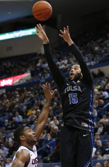 Tulsa Golden Hurricane vs. Tulane Green Wave - 2/25/15 College Basketball Pick, Odds, and Prediction