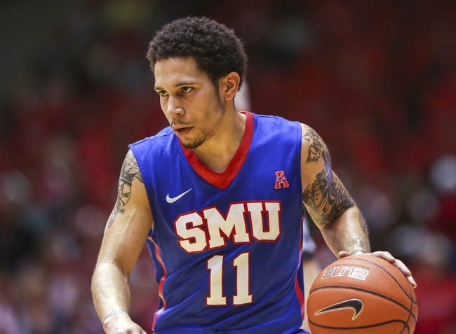 SMU vs. Connecticut - 2/14/15 College Basketball Pick, Odds, and Prediction
