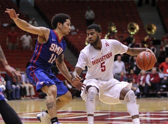 Tulane vs. Houston - 3/4/15 College Basketball Pick, Odds, and Prediction