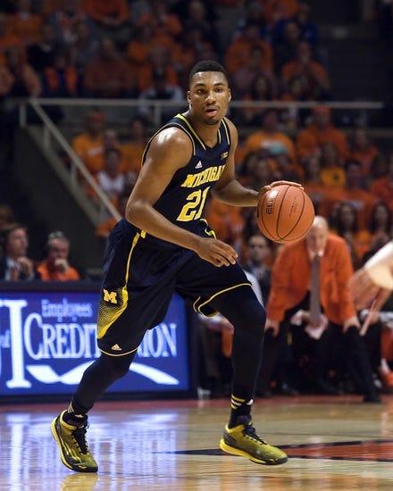Michigan vs. Ohio State - 2/22/15 College Basketball Pick, Odds, and Prediction