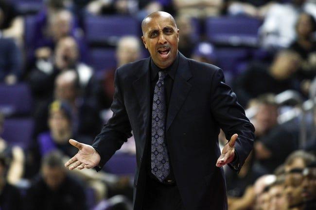 Washington vs. Arizona State - 2/15/15 College Basketball Pick, Odds, and Prediction