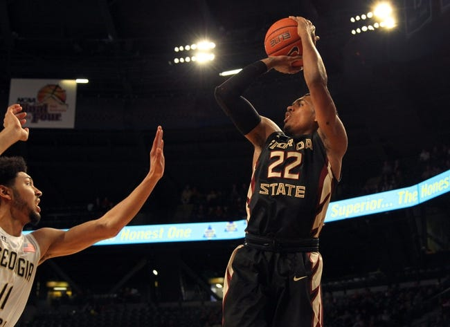Florida State vs. Boston College - 2/18/15 College Basketball Pick, Odds, and Prediction