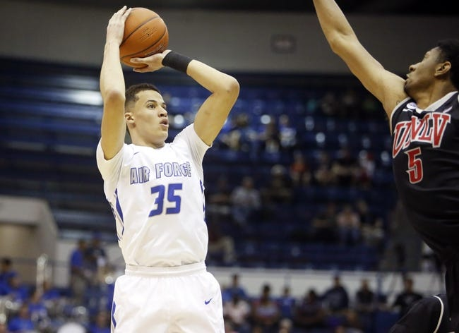 Colorado vs. Air Force - 11/25/15 College Basketball Pick, Odds, and Prediction
