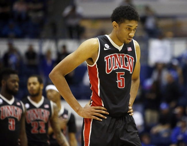 2015 NBA Draft Scouting Report: Christian Wood