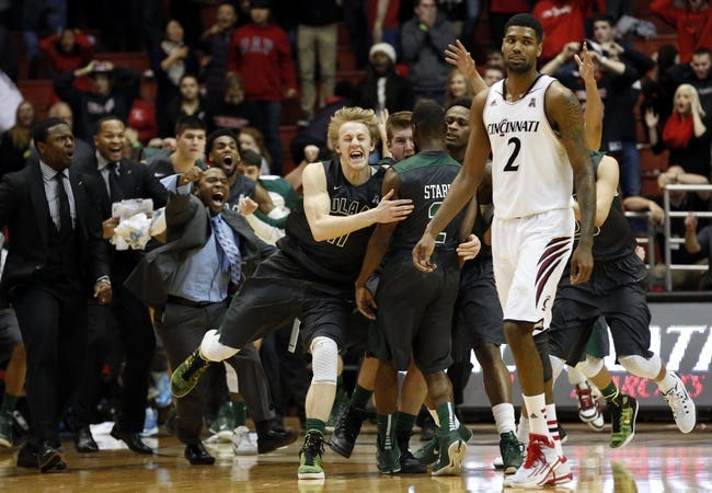 Tulane vs. Cincinnati - 2/28/15 College Basketball Pick, Odds, and Prediction