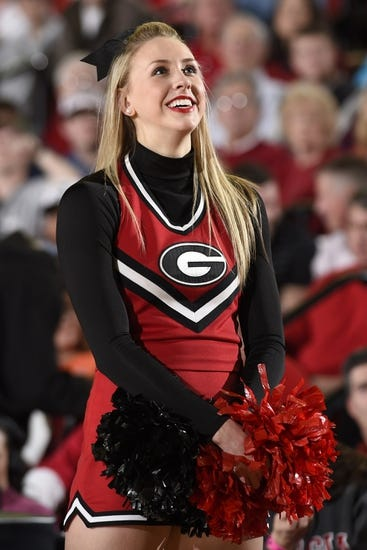 Georgia vs. South Carolina - 2/17/15 College Basketball Pick, Odds, and Prediction