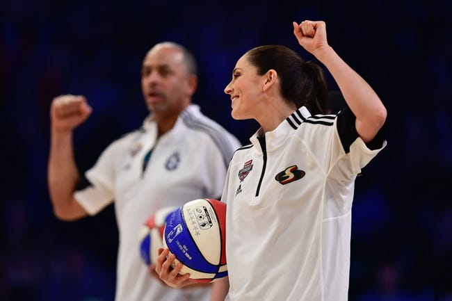 Minnesota Lynx vs. Seattle Storm - 6/25/15 WNBA Pick, Odds, and Prediction