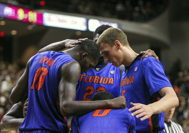 Florida vs. Texas A&M  - 3/3/15 College Basketball Pick, Odds, and Prediction