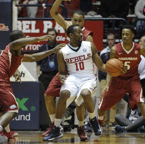 Ole Miss vs. Tennessee - 2/21/15 College Basketball Pick, Odds, and Prediction