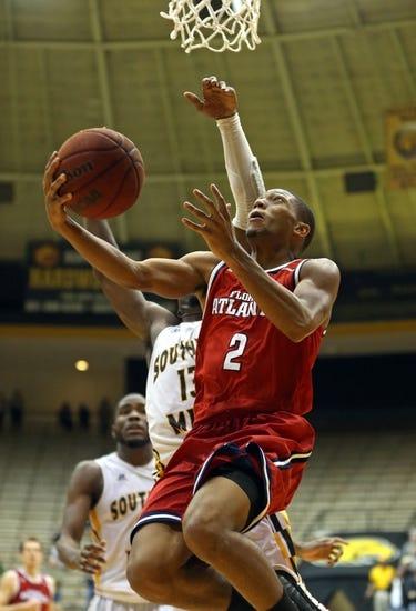 Florida Atlantic vs. North Texas - 2/19/15 College Basketball Pick, Odds, and Prediction