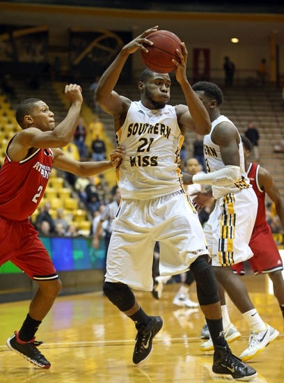 Southern Miss Golden Eagles vs. Texas-San Antonio Roadrunners - 2/26/15 College Basketball Pick, Odds, and Prediction