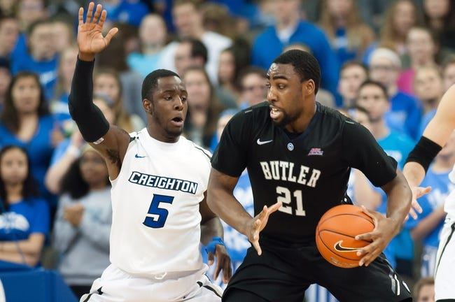 Xavier Musketeers vs. Butler Bulldogs - 2/21/15 College Basketball Pick, Odds, and Prediction