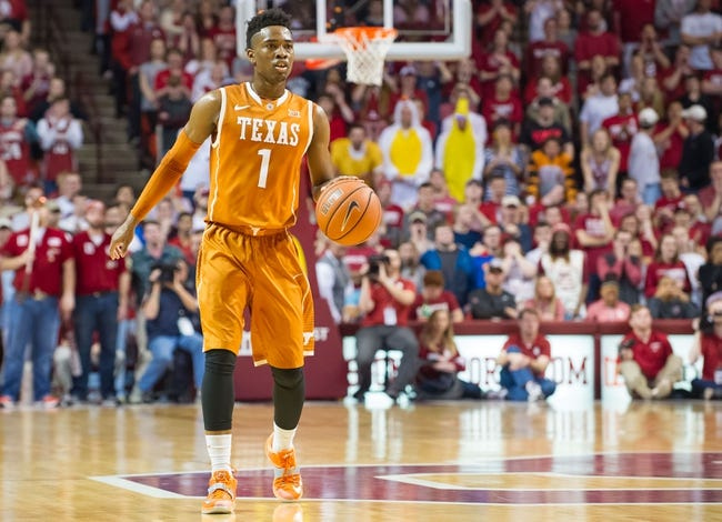 Texas vs. Baylor - 3/2/15 College Basketball Pick, Odds, and Prediction