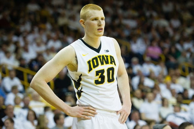Iowa vs. Rutgers - 2/19/15 College Basketball Pick, Odds, and Prediction