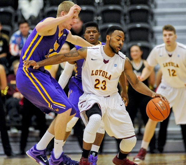 Loyola of Chicago Ramblers vs. Louisiana-Monroe Warhawks CBI Championship - 3/30/15 College Basketball Pick, Odds, and Prediction