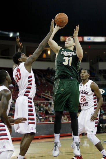 Colorado State vs. Air Force - 2/21/15 College Basketball Pick, Odds, and Prediction