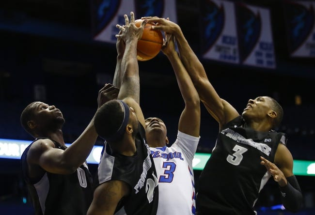 DePaul vs. Providence - 2/2/16 College Basketball Pick, Odds, and Prediction