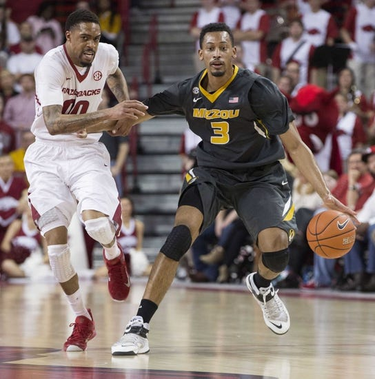 Vanderbilt vs. Missouri - 2/21/15 College Basketball Pick, Odds, and Prediction