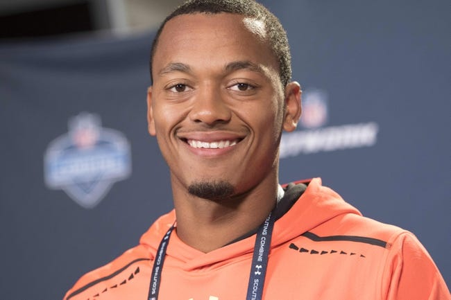 2015 NFL Draft Scouting Report: Brett Hundley