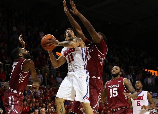 Temple Owls vs. Houston Cougars - 2/26/15 College Basketball Pick, Odds, and Prediction