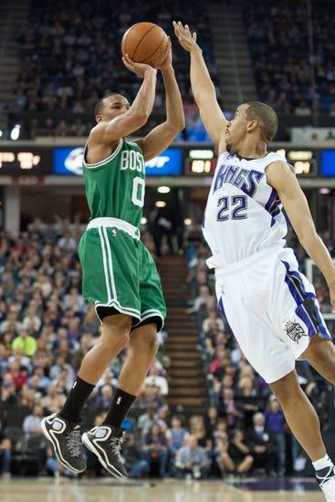 Sacramento Kings at Boston Celtics - 2/7/16 NBA Pick, Odds, and Prediction