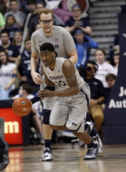 St. John's Red Storm vs. Xavier Musketeers - 2/23/15 College Basketball Pick, Odds, and Prediction