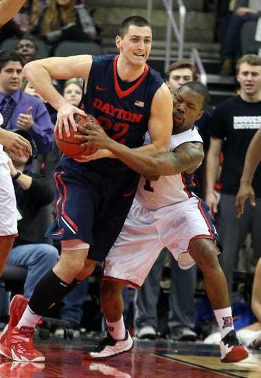 Virginia Commonwealth Rams vs. Dayton Flyers - 2/28/15 College Basketball Pick, Odds, and Prediction