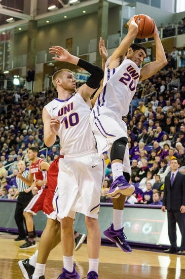 Northern Iowa Panthers vs. Evansville Purple Aces - 2/25/15 College Basketball Pick, Odds, and Prediction