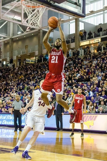 Missouri State Bears vs. Bradley Braves - 2/25/15 College Basketball Pick, Odds, and Prediction