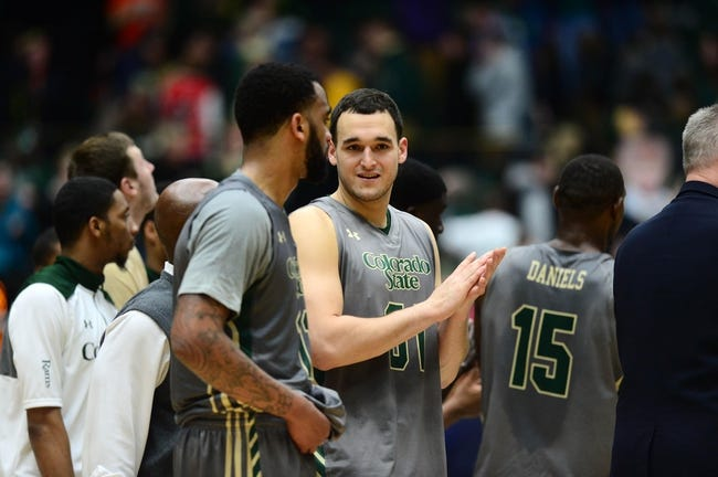 Colorado State vs. South Dakota State - 3/18/15 NIT Pick, Odds, and Prediction