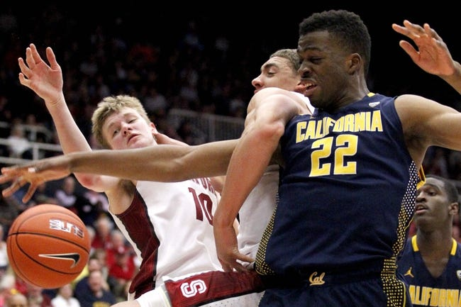 Cal vs. Oregon - 2/25/15 College Basketball Pick, Odds, and Prediction