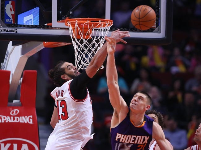 Fantasy Basketball 2014-15: Waiver Wire Update 2/23
