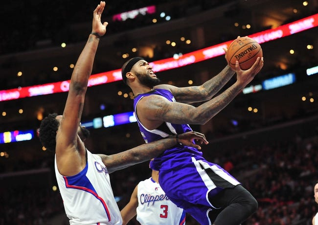 Sacramento Kings vs. Los Angeles Clippers - 3/18/15 NBA Pick, Odds, and Prediction