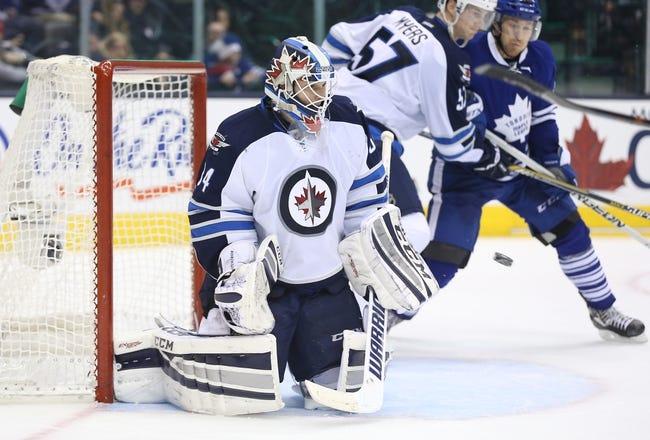 Toronto Maple Leafs vs. Winnipeg Jets - 11/4/15 NHL Pick, Odds, and Prediction