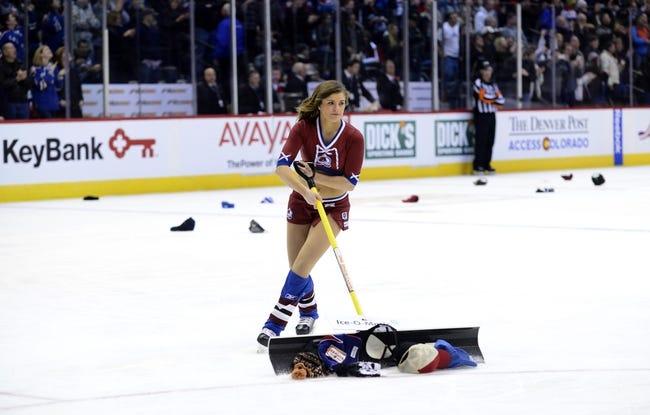 Lightning vs. Avalanche - 10/29/15 NHL Pick, Odds, and Prediction