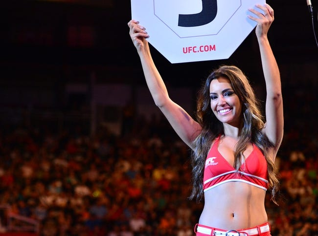 Frankie Saenz vs. Sirwan Kakai MMA Pick, Preview, Odds, Prediction - 8/8/15