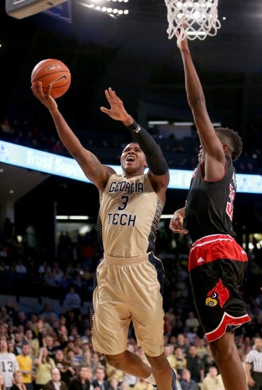 Georgia Tech Yellow Jackets vs. Cornell Big Red - 11/13/15 College Basketball Pick, Odds, and Prediction