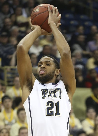 Pittsburgh Panthers vs. Detroit Titans - 11/20/15 College Basketball Pick, Odds, and Prediction