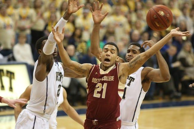 Boston College vs. North Carolina State - 2/28/15 College Basketball Pick, Odds, and Prediction