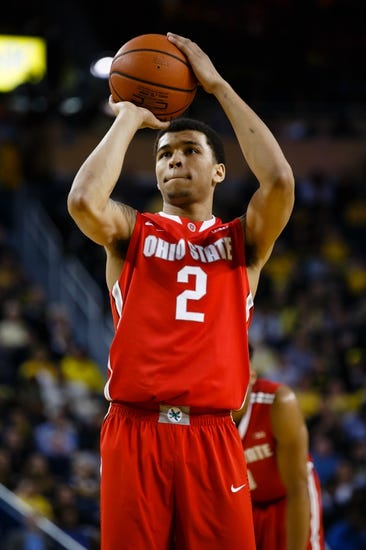 Ohio State vs. Mount St Mary's - 11/15/15 College Basketball Pick, Odds, and Prediction