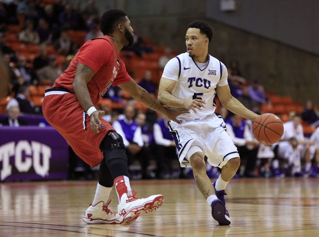 TCU Horned Frogs vs. Iowa State Cyclones - 3/7/15 College Basketball Pick, Odds, and Prediction